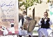 2 هنرمند برجسته موسیقی خراسان جنوبی گواهینامه درجه یک هنری گرفتند