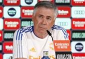 آنچلوتی: الکلاسیکو بازی خاصی است، حتی بدون رونالدو و مسی!/ تیم خوبی در اختیار دارم