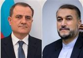امیرعبداللهیان خواستار تسهیل تردد کامیونهای ایرانی در مناطق مرزی با جمهوری آذربایجان شد