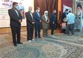 25 زندانی کرمانشاهی در هفتمین مرحله از نهضت آزادسازی زندانیان آزاد شدند