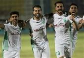 لیگ دسته اول فوتبال|خیبر قاطعانه صدرنشین شد