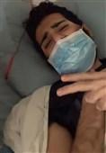 اسیر فلسطینی بعد از 3 ماه اعتصاب غذا در آستانه شهادت قرار گرفته است
