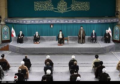Ayatollah Khamenei: Palestine Index of Muslim Unity