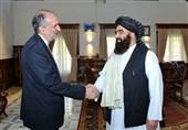 İran: Afganistan'da Yatırım Yapmaya Hazırız