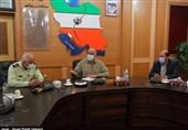 استاندار بوشهر: زیرساختهای بنادر صادراتی استان بوشهر تقویت میشود