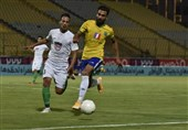 نورمحمدی: بازی اول ملاک نیست، استقلال تیم پرقدرتی است/ اگر اشتباه کنیم ضربه میخوریم