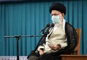İmam Hamanei: Siyonist Rejim İle İlişkilerini Normalleştiren Bölgedeki Ülkeler Hatalarından Dönmeli