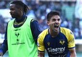 سری A| پسر سیمئونه تیم سابق پدرش را تحقیر کرد/ فیورنتینا به آسانی 3 امتیاز گرفت