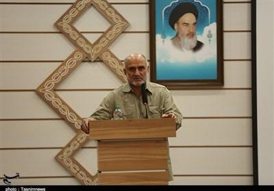 استاندار بوشهر: استقلال اقتصادی ایران، نتیجه جنگ اقتصادی دشمنان است+تصاویر