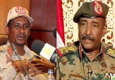 کودتا در سودان/ اعلام حالت فوق العاده و انحلال دولت/ قول نظامیان برای برگزاری انتخابات