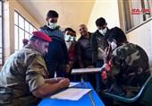 پایان فرآیند رسیدگی به اوضاع عناصر مسلح در درعای سوریه
