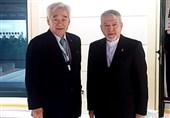 دیدار رئیس کمیته ملی المپیک و رئیس فدراسیون جهانی تکواندو/ دکتر چو: ایران یکی از قدرتهای جهان است