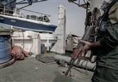 4 شناور صید ترال در آبهای خلیج فارس توقیف شد