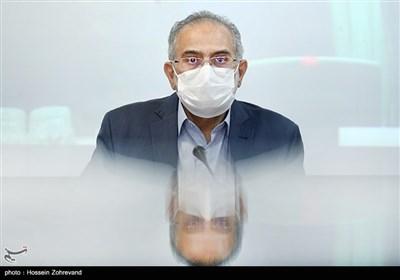 سید محمد حسینی معاون امور مجلس رئیس جمهور