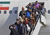 عراق برای شهروندان ایران ویزای یک ماهه صادر میکند