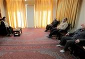 توصیههای نماینده ولیفقیه در استان گلستان به استاندار جدید؛ تیمی قوی، دلسوز و اهل کار انتخاب کنید