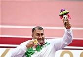 گفتوگوی تسنیم با قهرمان لرستانی پارالمپیک توکیو| پهلوانی که تسلیم ویلچر نشد؛ ماجرای اهدای مدال به سردار سلیمانی + فیلم