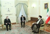 President Urges New Plan for Promotion of Iran-Kyrgyzstan Ties