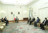 Iran Warns Europeans of US Influence