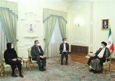 Finland Eyes Cooperation with Iran in Resolving Afghanistan Crisis