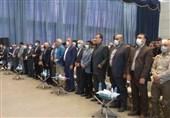 تجلیل شهردار تهران از مدالآوران کشتی در مسابقات جهانی نروژ