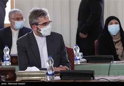 معاون سیاسی وزیر خارجه چهارشنبه به بروکسل میرود