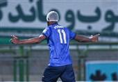 پیروزی شاگردان مجیدی با 2 گل بازیکن تازهوارد/ استقلال 2 - ذوبآهن صفر