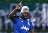 لیگ برتر فوتبال| 3 امتیاز دوم در جیب شاگردان مجیدی/ استقلال با 2 گل یامگا 2 طلسم را شکست