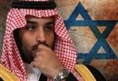 امضای قرارداد 100 میلیون دلاری شرکتهای صهیونیستی با سعودیها