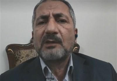 جریانی به دنبال تغییر معادلات سیاسی عراق به نفع آمریکا و محور شرارت است/ مصاحبه با سخنگوی گردانهای حزبالله