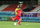 لیگ برتر فوتبال| دشت سه امتیازی تراکتور از بازی با صنعت نفت با سه گل