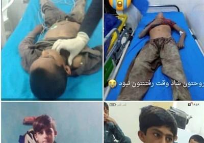 گزارش میدانی از حادثه فوت 4 کودک در چابهار
