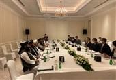 گسترش روابط سیاسی و اقتصادی محور دیدار طالبان با وزیر خارجه چین