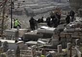 Palestinian Scholars Condemn Israeli Demolition of Al-Quds Historic Cemetery