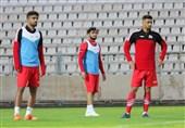 حسینی: اکثر بازیکنان دوست دارند در تراکتور بازی کنند/ حریف آسانی برای استقلال نیستیم