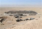 مجهز شدن پایگاه نظامی روسیه در تاجیکستان به تجهیزات جدید