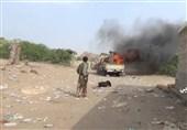 تحولات یمن| مرکز شهرستان «الجوبه» در استان مأرب آزاد شد + نقشه