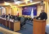 وزیر کشور در گرگان: در اوج عزت و اقتداریم/ از ملت مظلوم فلسطین همچنان حمایت خواهیم کرد