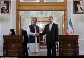 İran İle Pakistan Dışişleri Bakanları Görüştü