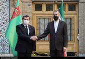 Emir Abdullahiyan: İran ve Türkmenistan Doğalgaz İthalatı Konusunda Anlaştı