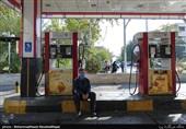 وضعیت اکثر جایگاههای سوخت استان آذربایجان شرقی عادی شد