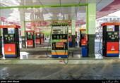 در چند جایگاههای آذربایجان شرقیبا کارت سوخت بنزین عرضه میشود؟