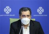 صادق خیاطیان رئیس مرکز بررسیهای استراتژیک ریاست جمهوری شد
