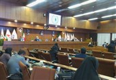 برگزاری نشست تخصصی تولیدکنندگان صنایع ورزشی