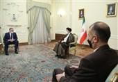 Iran, Tajikistan Have Major Role in Afghan Peace, Raisi Says