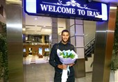 Esteghlal Close to Signing Rudy Gestede