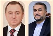 Iran Asks Belarus to Ease Return of Stranded Nationals