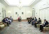Afghanistan's Woes Caused by US: Iranian President