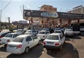 75درصد از جایگاه های عرضه سوخت استان قم راه اندازی شد