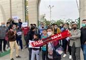 ادامه دوئل میثاقیان و مهاجری در مشهد! بازیکنان پدیده خراسان پس از یک هفته تمرین کردند